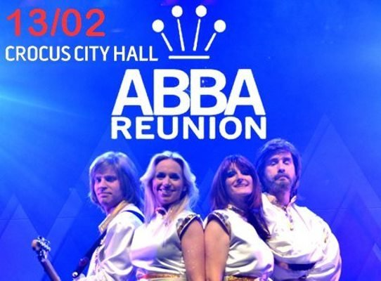 The ABBA REUNION