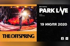 The Offspring. PARK LIVE 2020